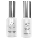 Crystal Clear Skincare Serums And Boosters