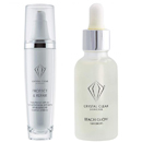 Crystal Clear Skincare SPF And Tanning