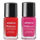 Jessica Phenom Nail Polish Colours