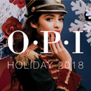 OPI And The Nutcracker and the Four Realms
