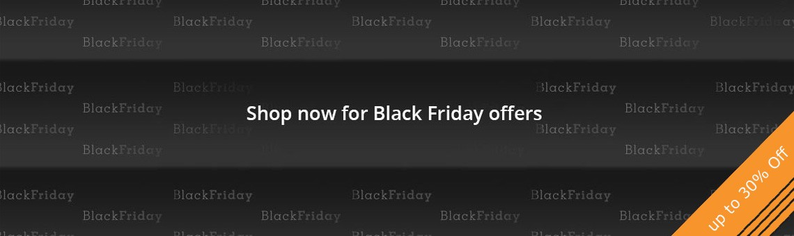 Shop now for Black Friday Offers