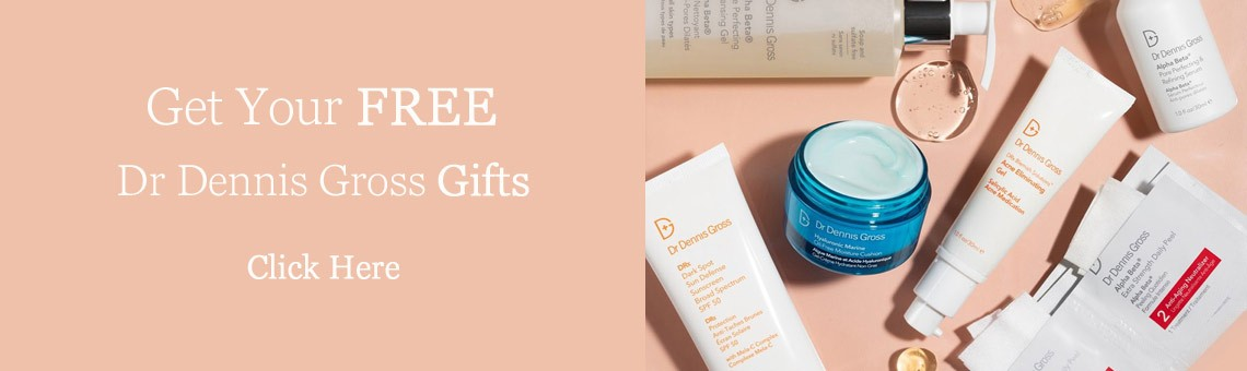 Sign in and spend to get free gifts
