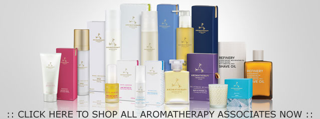 Click Here To Shop All Aromatherapy Associates Now