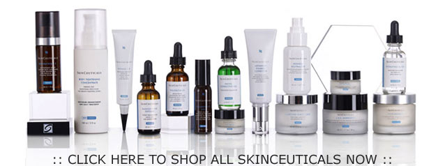 Click Here To Shop All SkinCeuticals Now