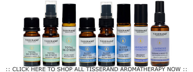 Click Here To Shop All Tisserand Aromatherapy Now