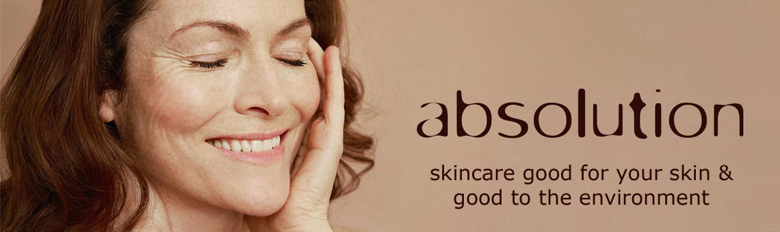 Absolution Organic Skincare