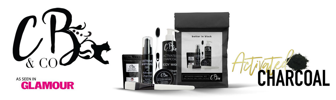 CB And CO Charcoal