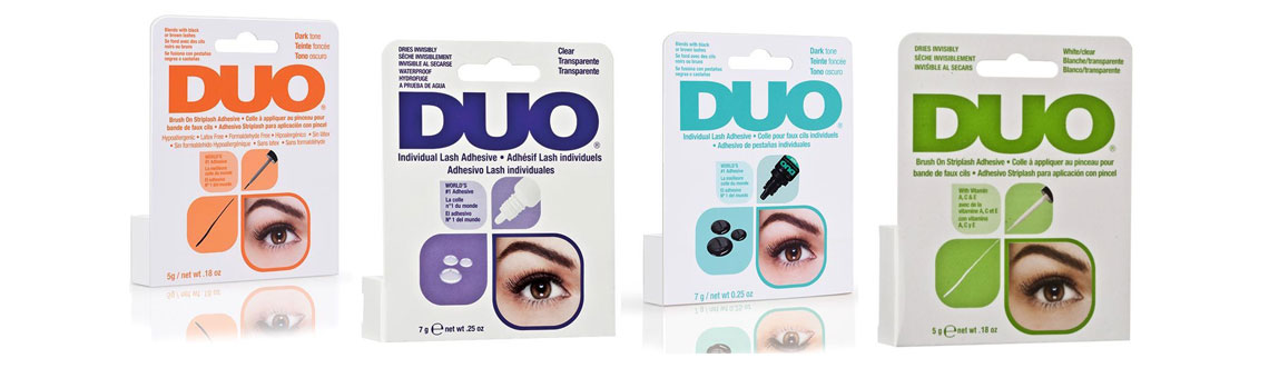 Duo Lash Adhesive Products