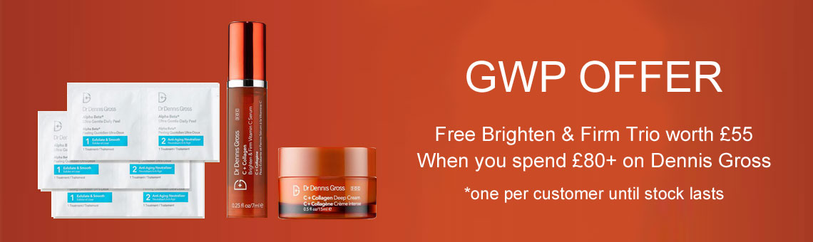 Brighten And Firm Trio GWP
