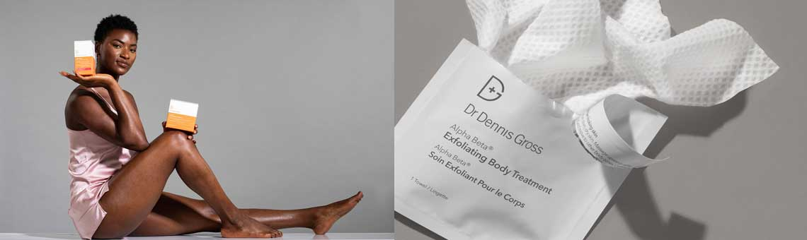 All You Need To Know About Dr Dennis Gross Exfoliating Body Treatment
