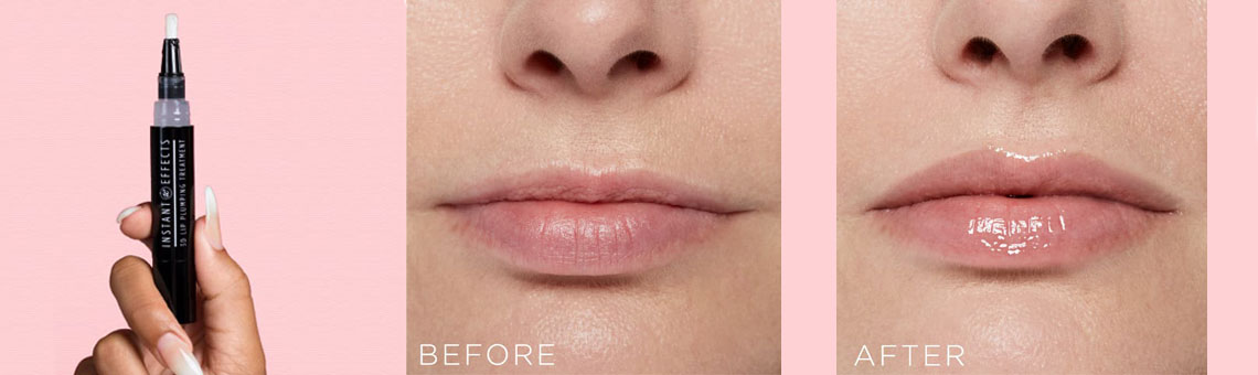Fuller Lips Without The Needle