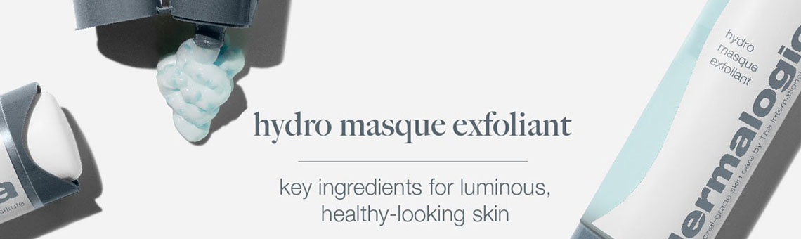 New Dermalogica Hydro Masque Exfoliant