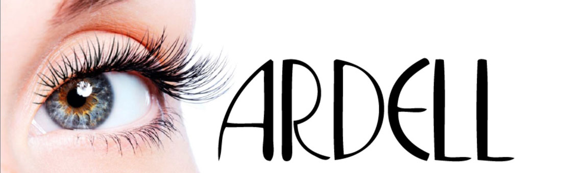 The Worlds Best Selling Lashes