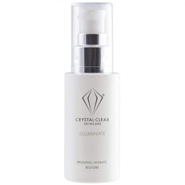 Crystal Clear Skincare Illuminate 50ml