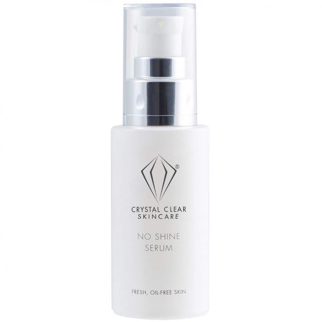Crystal Clear Skincare No Shine Serum 50ml