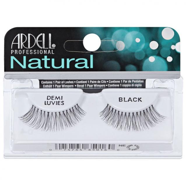 Ardell Naturals Demi Luvies Black
