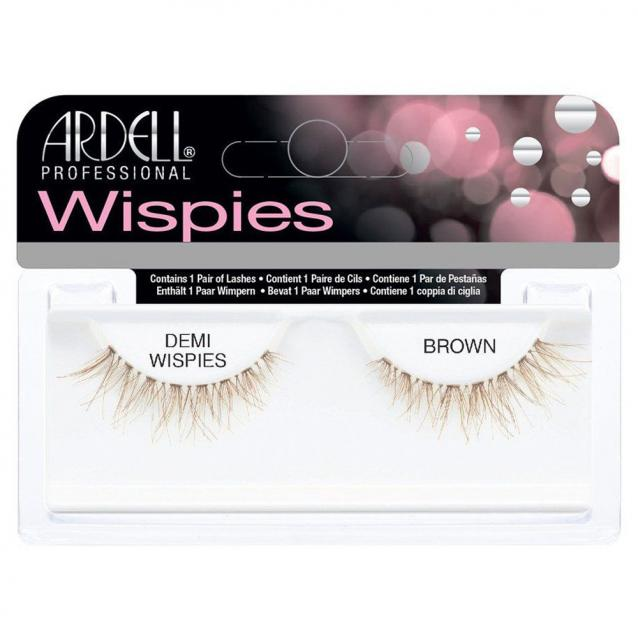 Ardell Naturals Demi Wispies Brown