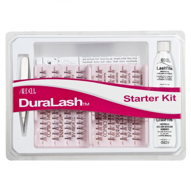 Ardell DuraLash Student False Eyelash Kit