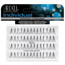 Ardell Individual Flare Lashes Long Black