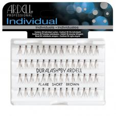 Ardell Individual Flare Lashes Short Brown