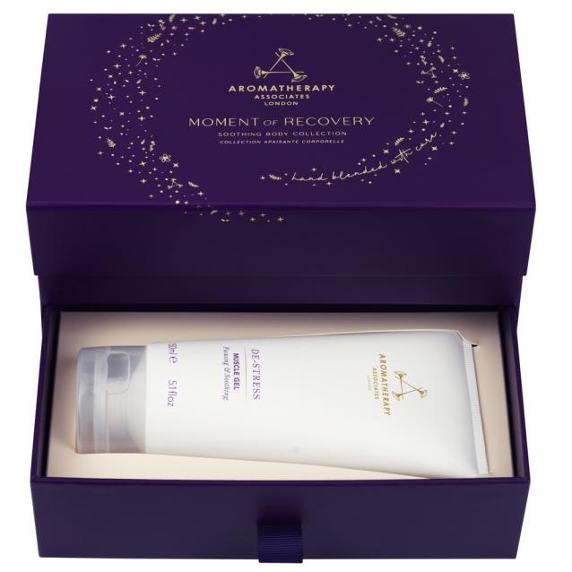 Aromatherapy Associates Moment Of Recovery Collection