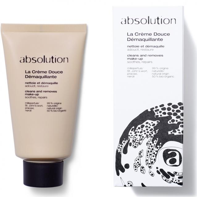 Absolution Gentle Cleansing Cream 125ml