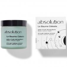 Absolution Celestial Balm Cleanser And Makeup Remover Le Baume Celeste 50ml