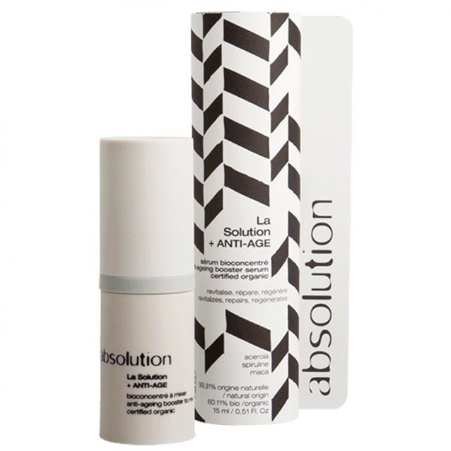 Absolution La Solution Anti Age Booster Serum 15ml