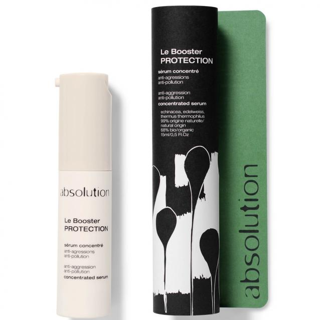 Absolution Le Booster Protection Serum 15ml