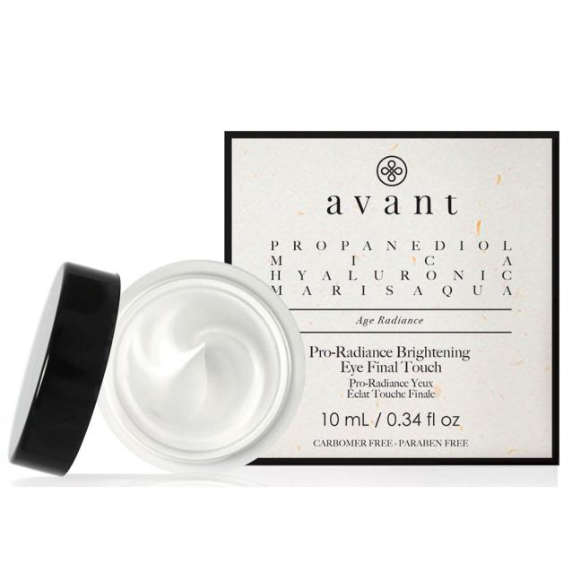 Avant Pro-Radiance Brightening Eye Final Touch 10ml