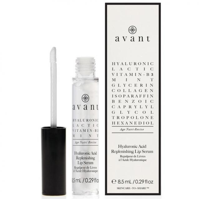 Avant Hyaluronic Acid Replenishing Lip Serum 8.5ml