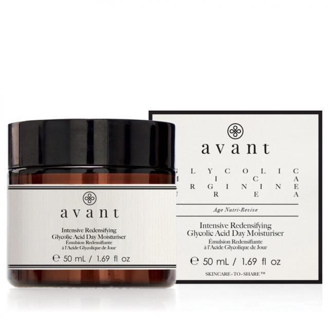 Avant Intensive Redensifying Glycolic Acid Day Moisturiser 50ml