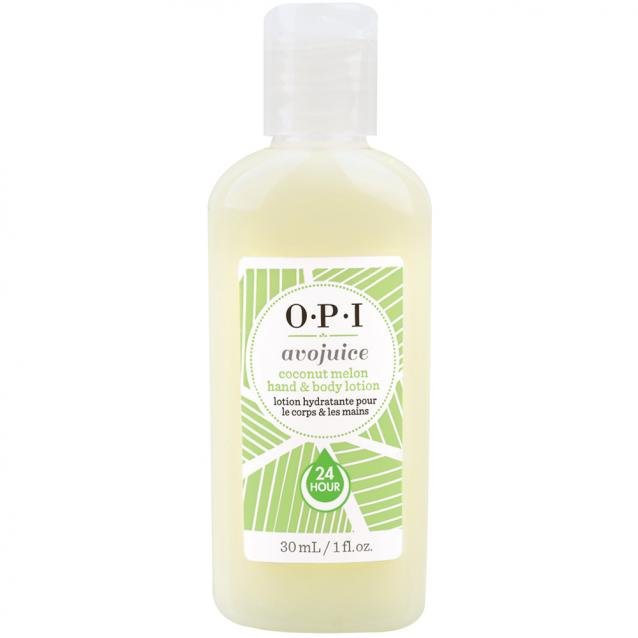 Opi Avojuice Coconut Melon Juicie 30ml