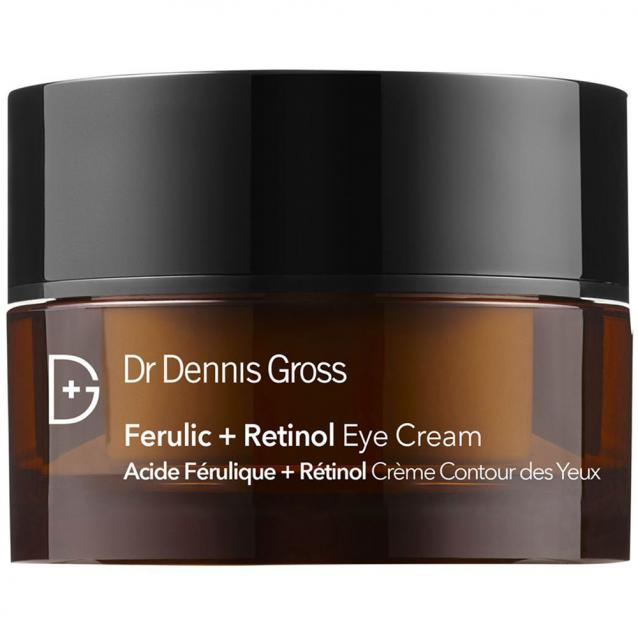 Dr Dennis Gross Ferulic Plus Retinol Eye Cream 15ml
