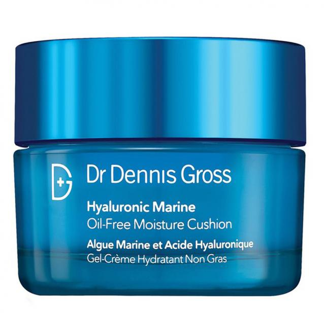 Dr Dennis Gross Hyaluronic Marine Moisture Cushion 50ml
