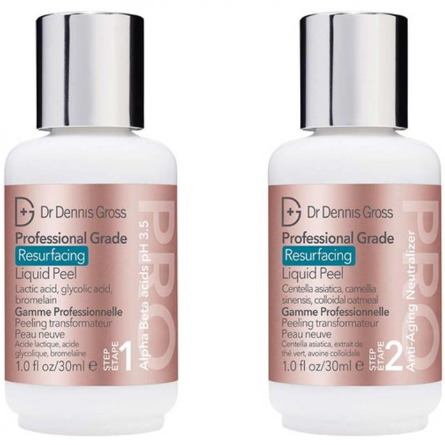 Dr Dennis Gross Professional Grade Resurfacing Liquid Peel 30ml