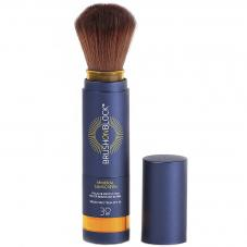 Brush On Block SPF30 Touch Of Tan Mineral Sunscreen