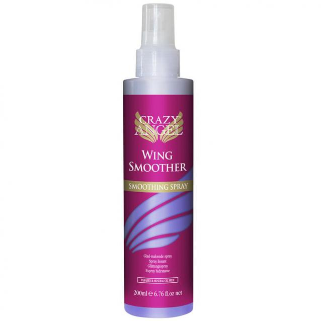 Crazy Angel Wing Smoothing Spray 200ml