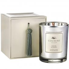 Cochine Juniper And Ginger Candle 230g