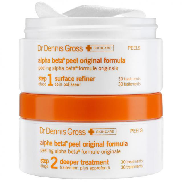 Dr Dennis Gross Alpha Beta Daily Face Peel 30 Applications