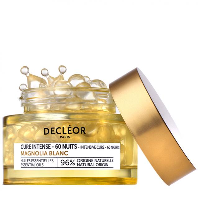 Decleor White Magnolia Intensive Cure 60 Nights