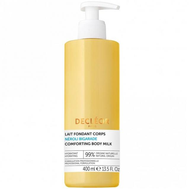 Decleor Super Size Neroli Bigarade Comforting Body Milk 400ml