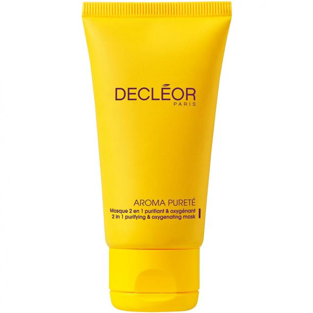Decleor Aroma Purete Purifying And Oxygenating Mask 50ml