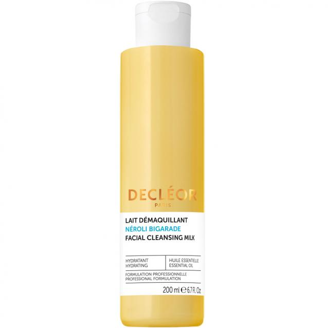Decleor Neroli Bigarade Facial Cleansing Milk 200ml