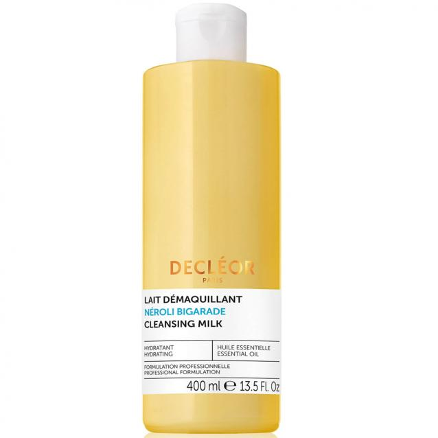Decleor Super Size Aroma Cleanse Essential Cleansing Milk 400ml