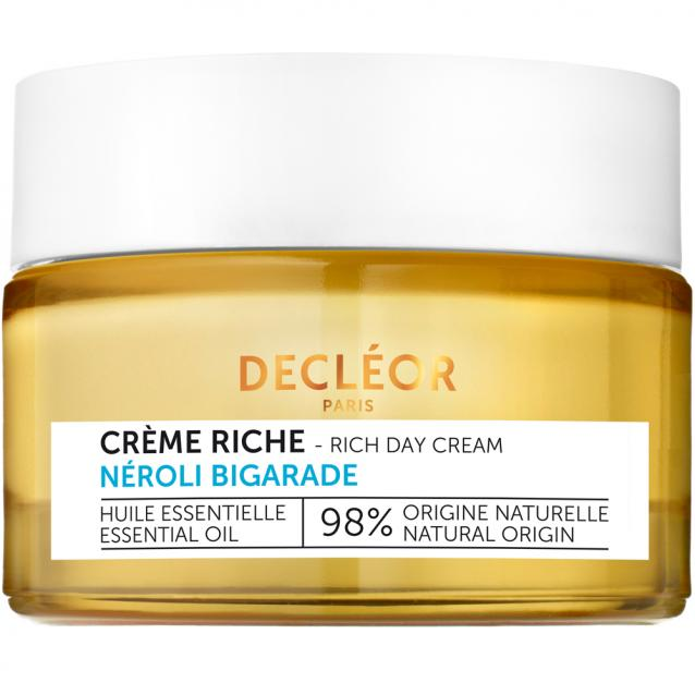 Decleor Neroli Bigarade Rich Cream 50ml
