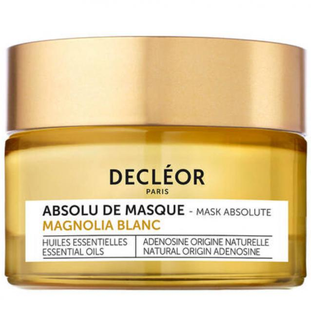 Decleor White Magnolia Absolute Mask 50ml