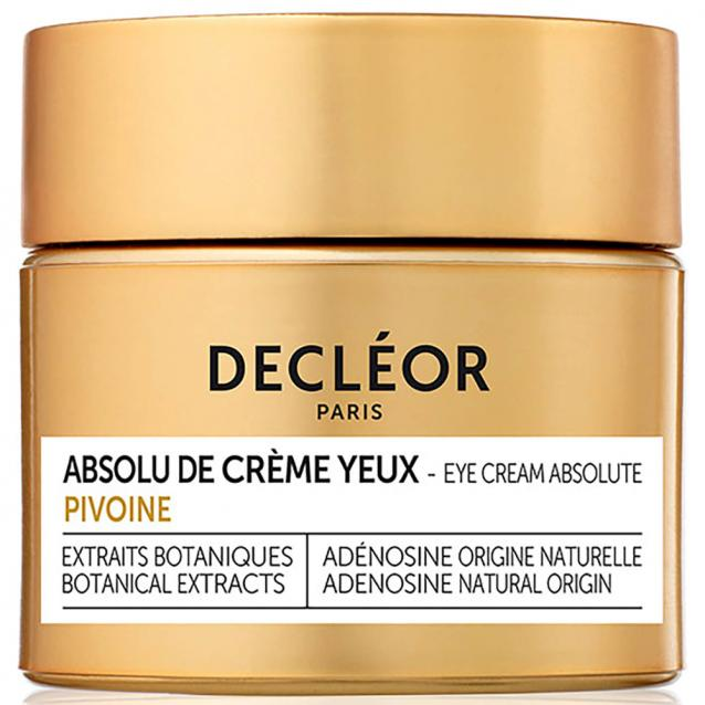Decleor Orexcellence Energy Concentrate Youth Eye Care 15ml