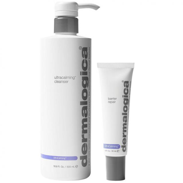 Dermalogica Sensitive Skin Daily Duo