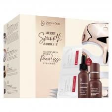 Dr Dennis Gross Merry Smooth And Bright Gift Set